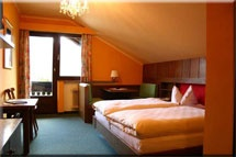 Hotel Scherer in Olang