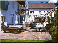 Landgasthof und Ferienhotel Tannenhof in Lechaschau Reutte
