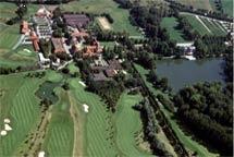Hundefreundliches Schloßhotel Monrepos in Ludwigsburg
