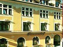 Behindertenfreundliches Hotel Brunnenhof in München