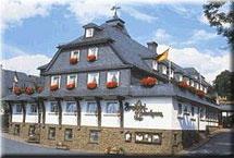 Hundefreundliches Berghotel Astenkrone in Winterberg - Altastenberg