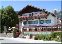 Landgasthof Lilie in Reutte / Höfen