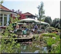 hundefreundliches Hotel Ringhotel Köhlers Forsthaus in Aurich Region