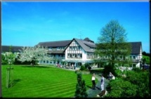 Hundefreundliches Medical Wellness Hotel GRIEPSHOP in Hille - Rothenuffeln