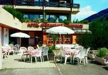 hundefreundliches Hotel Alpenhotel Résidence in Lenk im Simmental Region