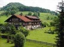 Hundefreundliches Hotel Mühlenhof in Oberstaufen
