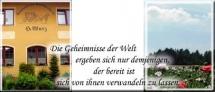 Hundefreundliches Genießergasthof KUTSCHERKLAUSE in Eggern