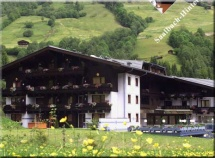 Hotel Interstar in Saalbach