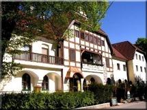 Hotel Restaurant Café Sophienalpe in Wien