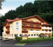 Hotel Gufler - im Vinschgau in Schluderns
