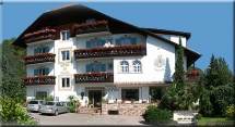 Hotel-Pension Reinhild in Nals an der Südtiroler Weinstrasse