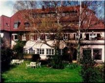 Hotel Bürkle in Fellbach bei Stuttgart