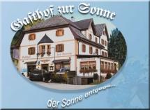 Hotel zur Sonne in Unsere liebe Frau im Walde / St. Felix