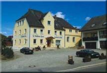 Hundefreundliches Hotel Gasthof Goldener Löwe in Günzburg