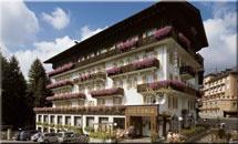 hundefreundliches Hotel Parc Hotel Victoria in Cortina d Ampezzo (BL) Region