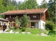 Hundefreundliches Landhaus Tanneneck in Bayrischzell
