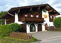 hundefreundliches Hotel Ferienhaus / Ferienwohnung in Weissensee Region