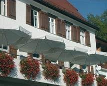 Hundefreundliches Landhaus Sternen in Sipplingen