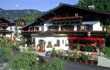 Landhotel Schafhuber in Maria Alm