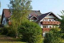 verreisen mit dem Hund Hotel in Adenau