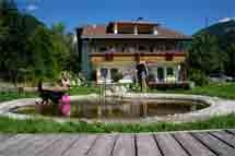 Urlaub mit dem Hund Hotel in Steinhaus im Ahrntal (BZ)