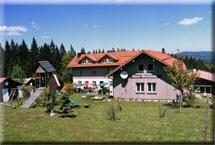 Landhotel Haus Waldeck***S in Philippsreut