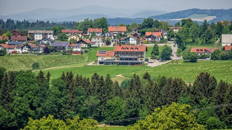 Übernachten im hundefreundlichen Hotel in Untergriesbach