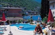 Übernachten im hundefreundlichen Hotel in Malcesine