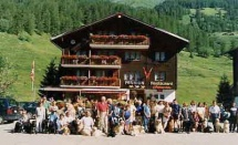 Übernachten im hundefreundlichen Hotel in Ulrichen