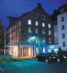 Übernachten im hundefreundlichen Hotel in Monschau