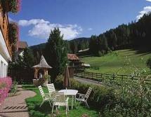 Hunderfreundlich Arkadia in Corvara / Alta Badia in Dolomiten