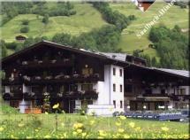 Übernachten im hundefreundlichen Hotel in Saalbach