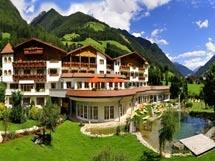Hunderfreundlich Hotel AlpWell Gallhaus in St. Johann In Ahrntal in Pustertal