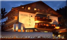 Übernachten im hundefreundlichen Hotel in St. Andrä bei Brixen