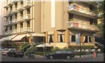 Hunderfreundlich Hotel Mediterraneo in Cattolica (RN) in Cattolica