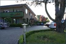 Übernachten im hundefreundlichen Hotel in Bad Zwischenahn