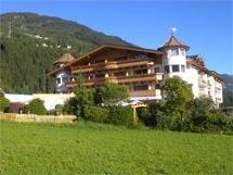 Übernachten im hundefreundlichen Hotel in Ried im Zillertal
