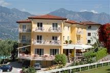 Übernachten im hundefreundlichen Hotel in Malcesine (VR)