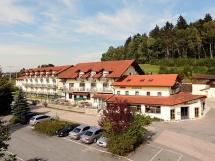 Übernachten im hundefreundlichen Hotel in Konzell